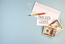Paid Sick Leave and Expanded Family and Medical Leave Under The Families First Coronavirus Response Act