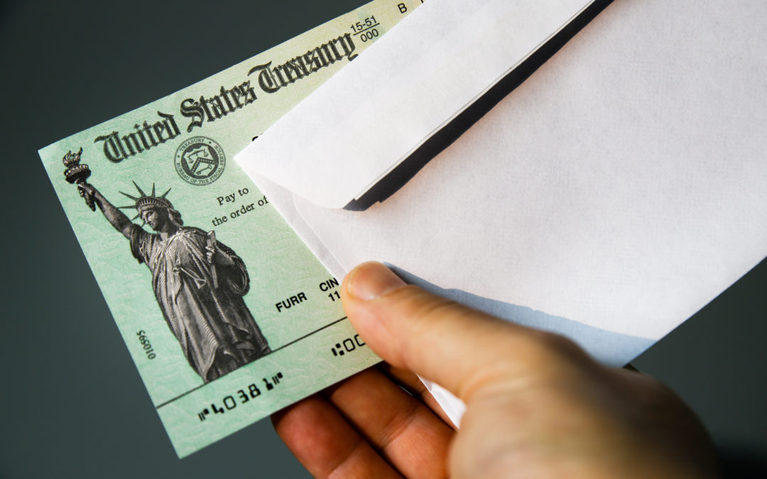 Understanding the $900B Stimulus Package